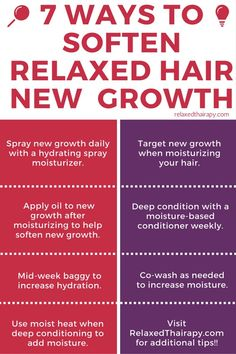 Looking to increase moisture for transitioning hair and relaxed hair?, - Looking to increase moisture for transitioning hair and relaxed hair? Long Relaxed Hair, Relaxed Hair Journey, Healthy Relaxed Hair, Healthy Hair Tips, Natural Hair Journey, Natural Hair Tips, Natural Hair Growth, Natural Hair Styles, Relaxed Hair Growth