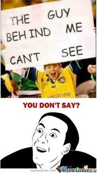 You Don't Say?: Image Gallery (List View) - I hate when people do this-same - Funny Photos Of People, Funny Memes Images, Crazy Funny Memes, Funny Puns, Really Funny Memes, Stupid Funny Memes, Funny Laugh, Funny Relatable Memes, Funny Texts