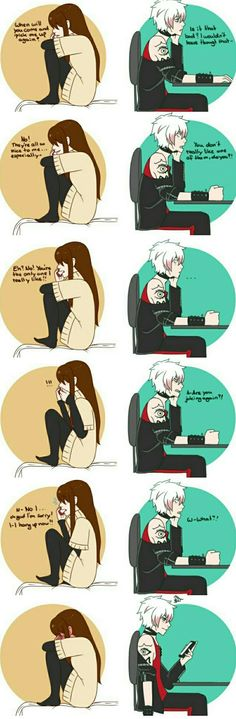 Saeran ( Unknow ) - MC