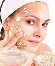 Homemade face packs with oatmeal. How to get natural glowing skin with oatmeal. Oatmeal face packs for skin fairness. Quick ways for skin whitening. Simple homemade packs to get fair skin. Beauty Care, Diy Beauty, Beauty Skin, Beauty Hacks, Beauty Advice, Face Beauty, Beauty Ideas, Fashion Beauty, Fashion Tips
