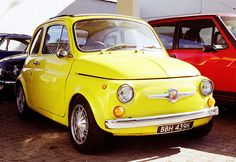Fiat 500 Abarth #fiat500 #abarth
