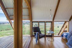 Gallery of JR's Hut at Kimo Estate / Anthony Hunt Design   Luke Stanley Architects - 14