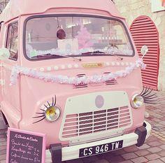 Pink Volks, Beauty Salon