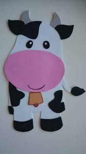 10 Bartolinho A Fazenda Do Zenon Ideas Farm Animal Crafts, Farm Crafts, Animal Crafts For Kids, Preschool Crafts, Preschool Colors, Decoration Creche, Decoration Party, Animal Cutouts, Barnyard Animals