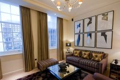Luxury Hotel in UK: The Arch Hotel, London
