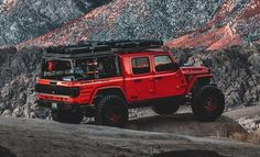 Jeep Jt, Jeep Truck, Jeep Mods, Wrangler Jl, Jeep Wrangler Unlimited, Badass Jeep, Carriage Bolt, Bike Mount, Jeep Pickup