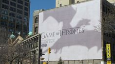 // clever ad — GAME OF THRONES