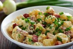Receptek a kategóriában Burgonyasaláta angol szalonnával. Válaszd ki a legjobb receptet a receptmuhely.hu adatbázisából és élvezd a finom ételek ízét.