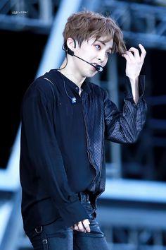 EXO   Xiumen   Kim Minseok