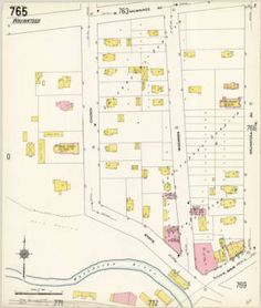 Milwaukee 1910 vol 7 sheet 767 Digital Sanborn Maps of