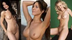 Jennifer and courtney nude images 469