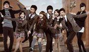 """série coréenne """"Dream High"""" en vostfr"""