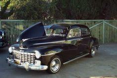 1948 Dodge 4 Door | 1948 Dodge 4-Door Sedan, Antioch, California