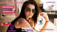 Çıtır Kızlarla Canlı Kameralı Sohbet Blog, Moda