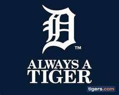 detroit tigers -