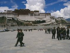 CHINA'S OCCUPATION OF TIBET – SHAMELESS ACT OF NAKED AGGRESSION « WHOLEDUDE - WHOLE PLANET