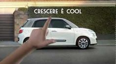 Fiat 500L - La city lounge