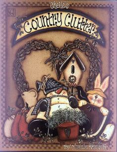COUNTRY CLUTTER - Mimi Fermin - Picasa Web Albums..