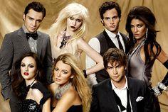 Gossip Girl, anunciada a última temporada - Mélanges (Confira mais: http://melanges.com.br/gossip-girl-anunciada-a-ultima-temporada)