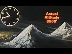 "Night Flying: "" Dusk to Dawn"" 1971 FAA Pilot Training Film https://www.youtube.com/watch?v=3l0DTE6f4Ng #pilot #aviation #FlightTraining"