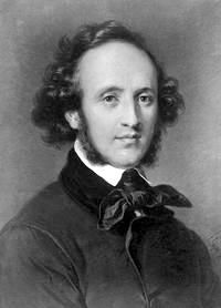 """Felix Mendelssohn wrote twelve string symphonies between the ages of 12 and 14. As an adult he wrote five mature symphonies, the most famous being #3 (""""Scottish""""), #4 (""""Italian"""") and #5 (""""Reformation"""")."""