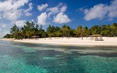 Cayman Brac Island, Cayman Islands