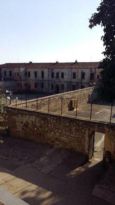 Tarihi Sinop Cezaevi