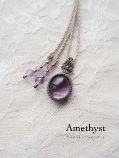 Macrame, Gemstone Rings, Pendant Necklace, Gemstones, Knot, Jewelry, Fashion, Knots, Moda