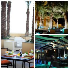 #TheDeckJBR at our #JAOceanViewHotel is a pool & poolside bar during the day (7 a.m. - 7 p.m.) and an Arabic diner with BBQ grill and shisha at night. Right on #TheWalkJBR ! Find out more: http://qoo.ly/4ipu3