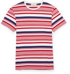 COURSE ON COURSE JERSEY STRIPE - Google Search