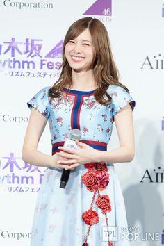 Mai Shiraishi Short Sleeve Dresses, Actresses, Female, Blouse, Beautiful, Women, Goddesses, Diva, Japanese