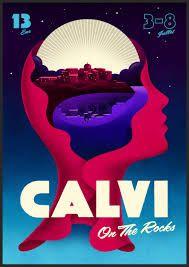Calvi On The Rocks, Corse, Program Management