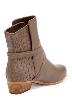 Joie Jackson Short Booties