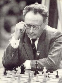 Mikhail Votvinnik was not only a former World Chess Champion, he was also a specialist on ...............ending.