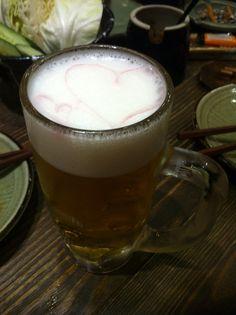 Japanes beer!