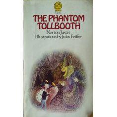The Phantom Tollbooth 1974