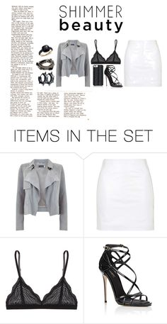 """Sin título #235"" by ebj332 on Polyvore featuring arte"