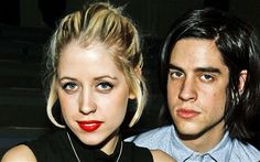 Peaches Geldof is to marry for second time at the age of 22