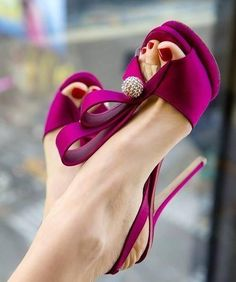 Raspberry Pink & Sweet