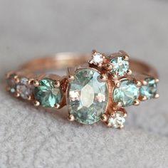 Capucinne Jewelry