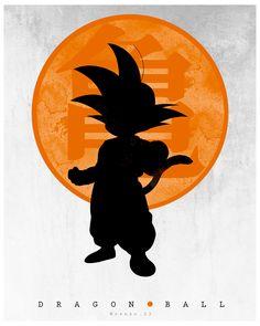D R A G O N  B A L L  by @renzoromero22   #graphicdesign #artdesign #photoshop #dragonball #goku #dragonballsuper #illustration #dibujo #diseño #design #artwork #fanart #adobe #diseñografico #graphicdesign #dbz #anime