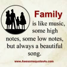 beautiful family quotes with images - Google Search