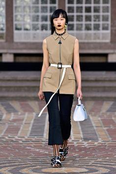 STEPHANE FEUGERE / WWD (c) Fairchild Fashion Media