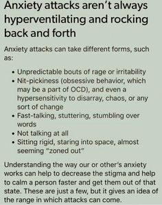 Ok so I'm not sure but all of these apply to me but like not as bad but more intense that normal??? Idk