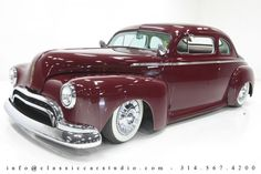 FOR SALE: 1946 Ford Hot Rod