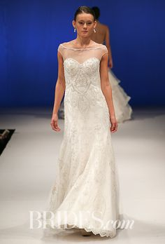 Casablanca Bridal gowns available at Nikki's!
