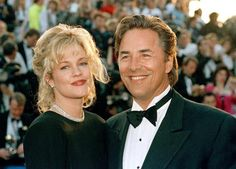 1990 Oscar Flashback! Julia Roberts and Kiefer Sutherland, Tom Cruise and Nicole Kidman, and More | Don Johnson and Melanie Griffith