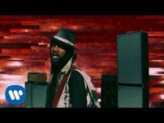 Wow wow wow     Gary Clark Jr - Come Together (Official Music Video) [From The Justice L...