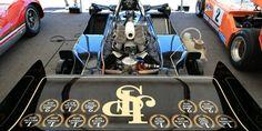 John Player Special Formula One