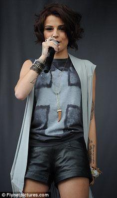 Cher Lloyd's Style is amazing!